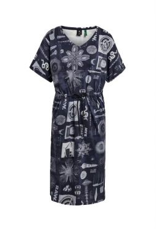 G-Star D19292-C387 Adjustable Waist Ao Dress