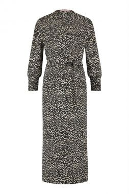 Studio Anneloes Gigi Small Spot Dress 05665
