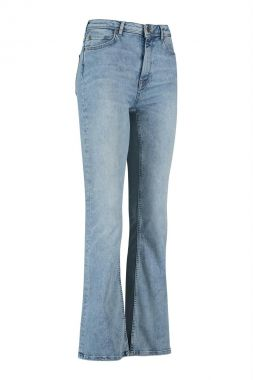 Studio Anneloes Groovy Flare Jeans Trousers 05557