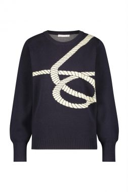 Studio Anneloes Sally Cable Pullover 05193