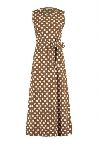 Studio Anneloes Sigrid Big Dot Dress 05746