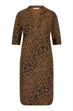 Studio Anneloes Stella  SSL Animal Dress 05742