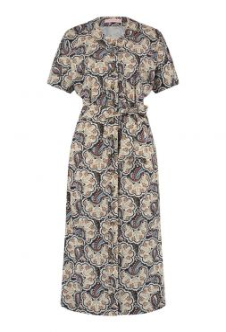 Studio Anneloes Filou Flower Scarf Dress 06041