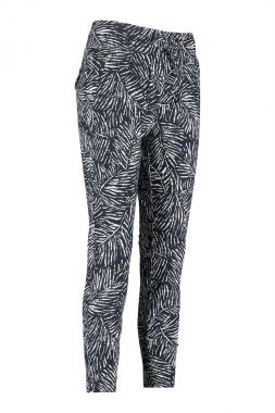 Studio Anneloes Startup Leaf Trousers 05891