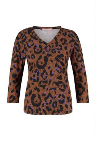 Studio Anneloes Rolien Animal  T-shirt 06136