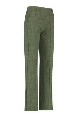 Studio Anneloes Rae Check Trousers 06362