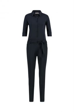 Studio Anneloes Angelique Jumpsuit 34 With Cuff 90544