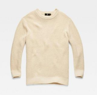 G-Star D11934-A442 Plush R Knit