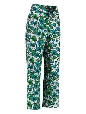 Studio Anneloes Marilyn Flower Trouser 03210